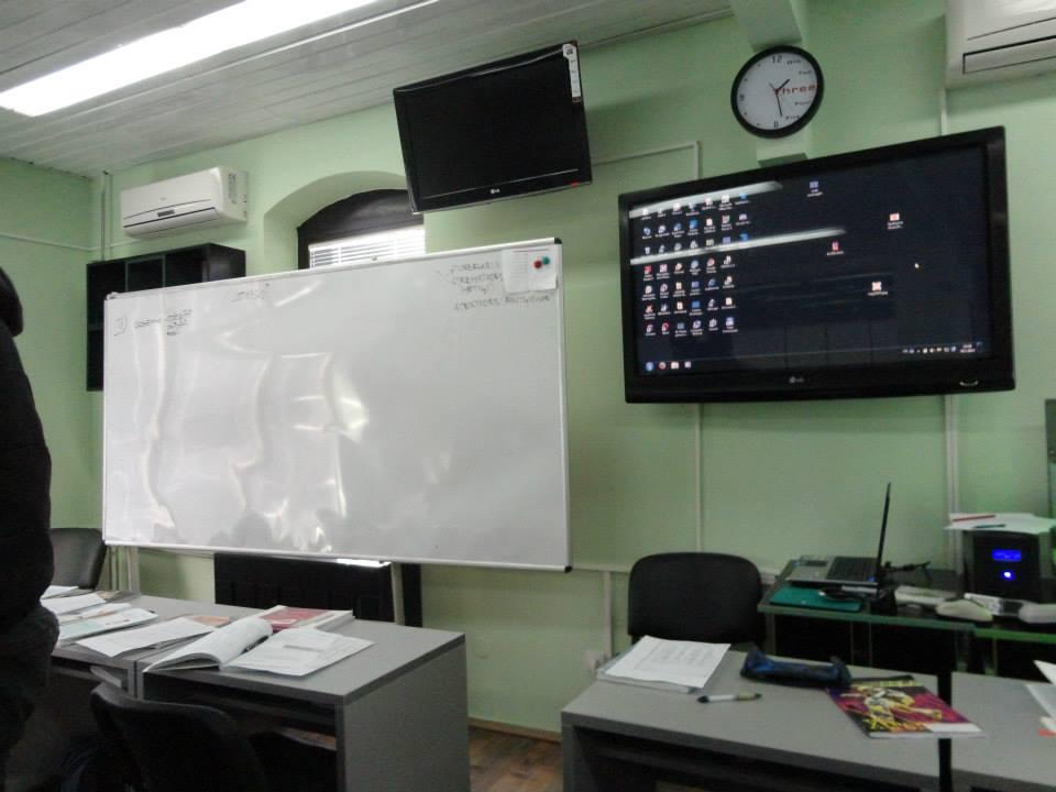 Opremljeni kabineti