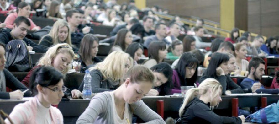 Dan otvorenih vrata na 5 fakulteta novosadskog Univerziteta!