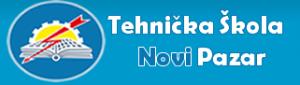 tehnička np logo