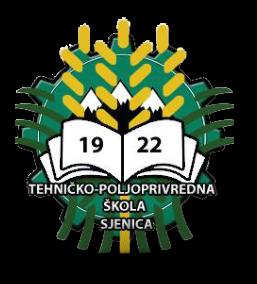 tehnicko poljoprivredna skola sjenica