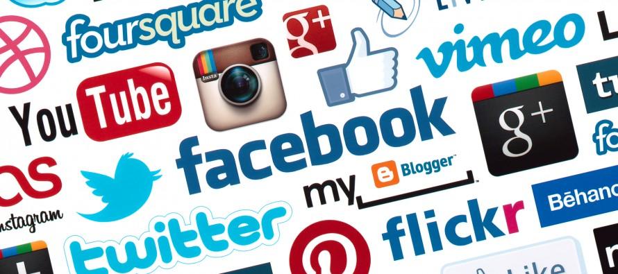 Koje društvene sajtove posećuje vaše dete?