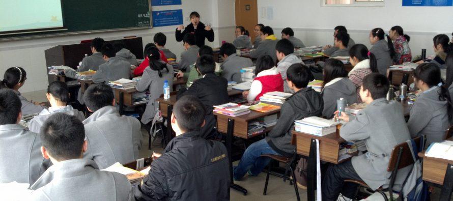 Srednjoškolci iz Kine su najbolji poznavaoci finansija u svetu