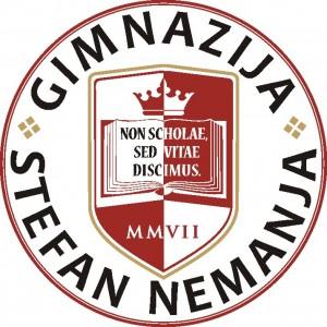 logo st_nemanja kolor