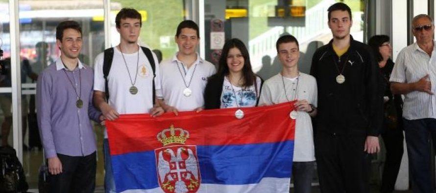 Nišlija se vratio sa zlatnom medaljom iz Kejptauna