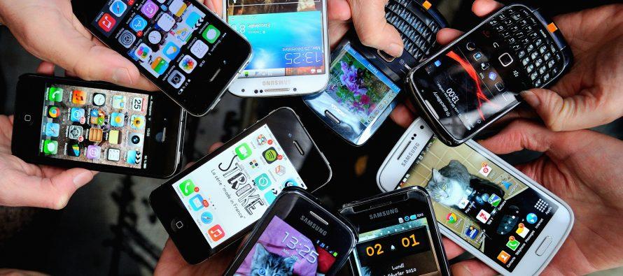 Ovo su najskuplji mobilni telefoni na svetu