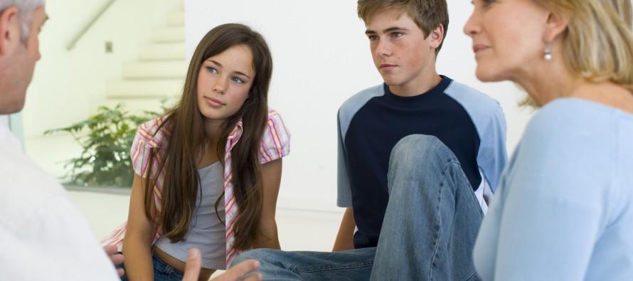 Kako da procenite kako se vaše dete oseća?