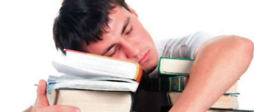 Kako ostati motivisan za učenje pred sam kraj polugodišta?