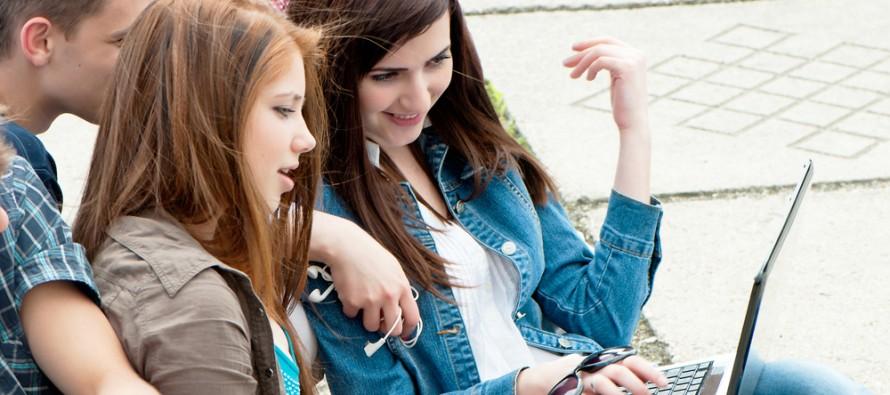 Društvene mreže i tinejdžeri
