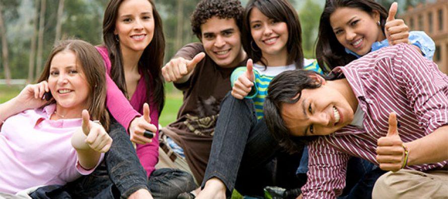 10 najčešćih grešaka srednjoškolaca