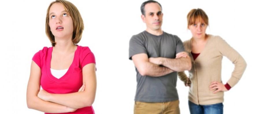 Održavanje dobrog odnosa sa tinejdžerom