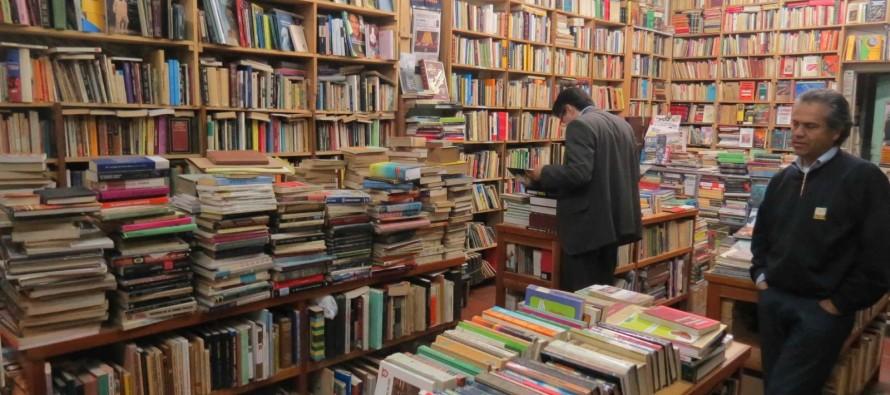 Knjižara ili zatvor – Turista ostao zaključan u knjižari