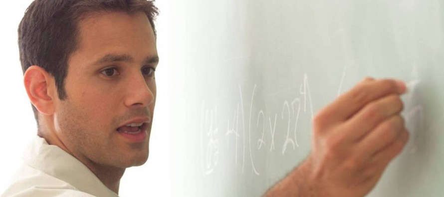 Manjak nastavnika u svetu