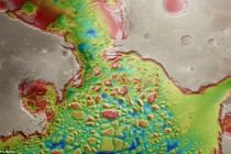 Doživite Mars u 3D