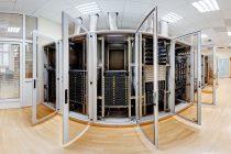 PARADOX IV – superkompjuter u Srbiji