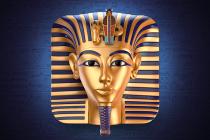 Kako je izgledao Tutankamon