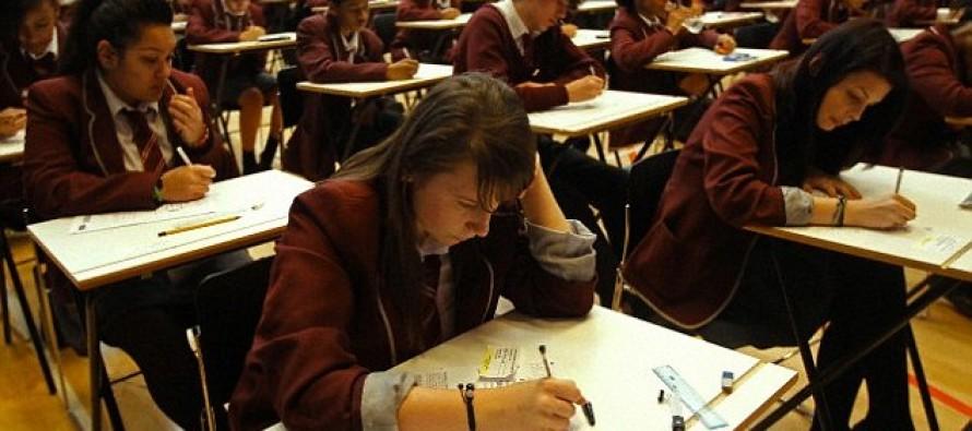 Prijemni ispit: Kako pobediti stres?