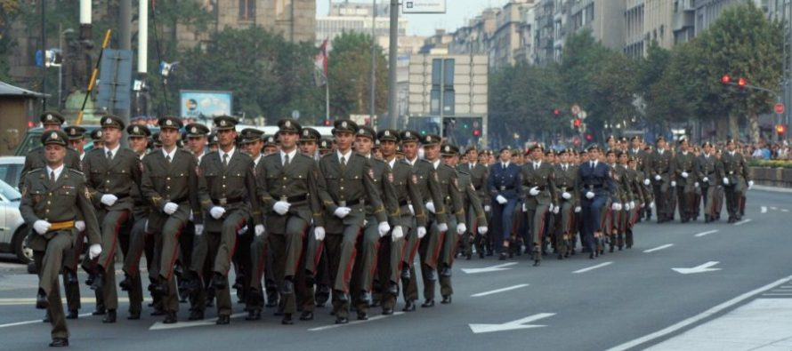 Nema nastave u više od 100 škola zbog parade