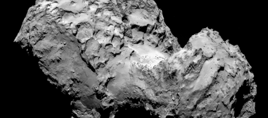 Da li su za život na Zemlji zaslužne komete?