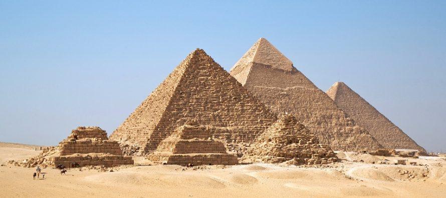 Istina o kletvi egipatskih grobnica