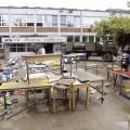 Pri kraju obnova svih škola u Obrenovcu. Foto: novosti.rs