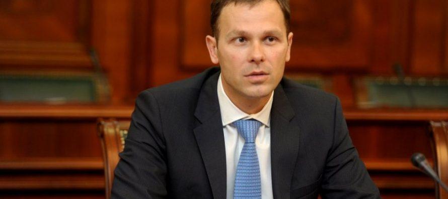 Gradonačelnik Beograda obići će Tehničku školu u Obrenovcu