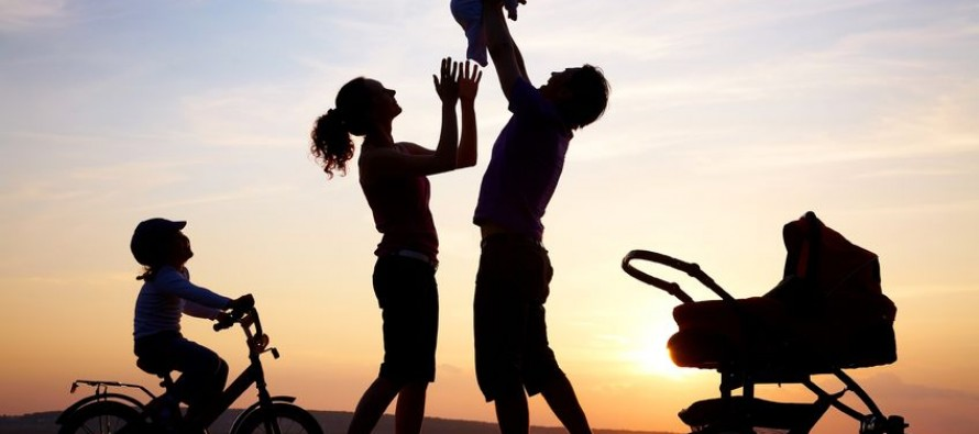Šta sve možemo naslediti od roditelja