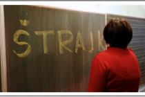Zbog štrajka prosvetara nezadovoljni i đaci i roditelji
