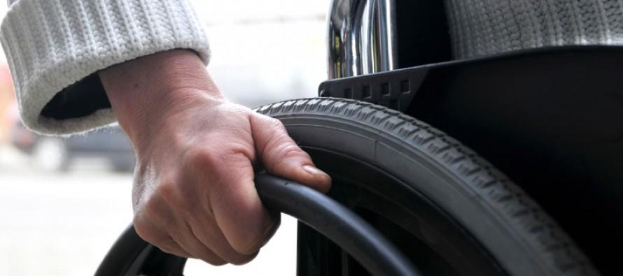 Dan osoba sa invaliditetom