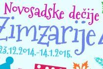 Novosadske dečije Zimzarije