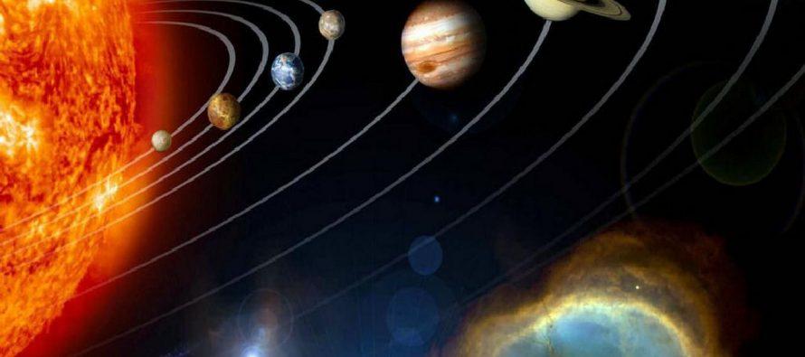 Kada Nova godina stiže na druge planete?