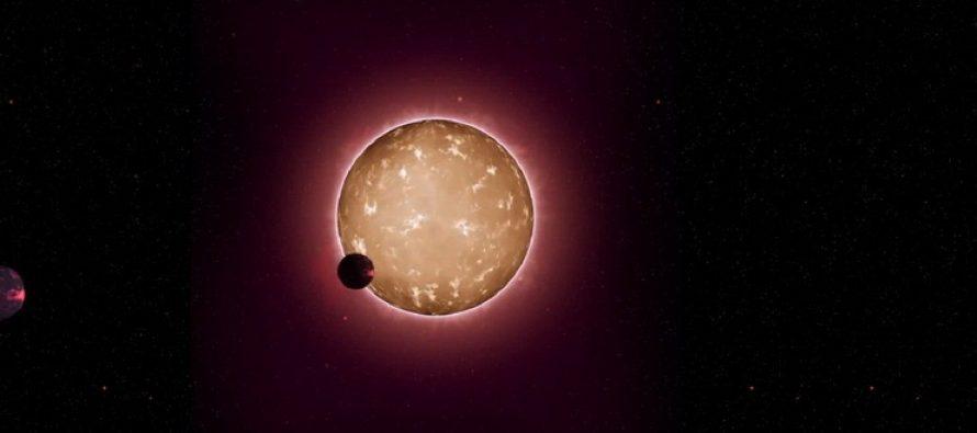 Koji je najstariji solarni sistem?