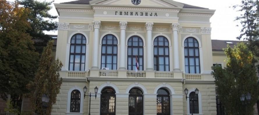 Besplatni časovi turskog u kragujevačkoj gimnaziji