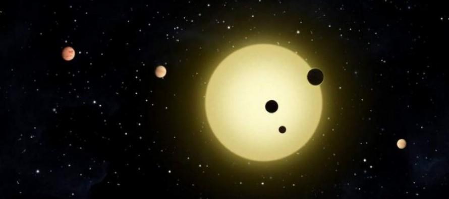 Da li postoje neotkrivene planete iza Plutona?
