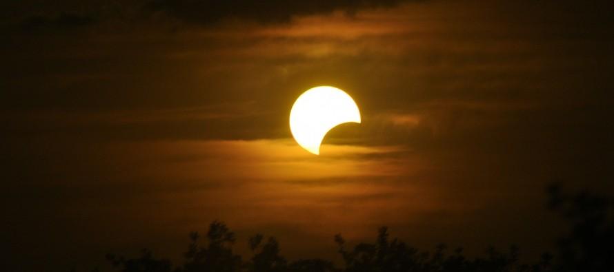 Ovog proleća najveće pomračenje Sunca u poslednjih 16 godina