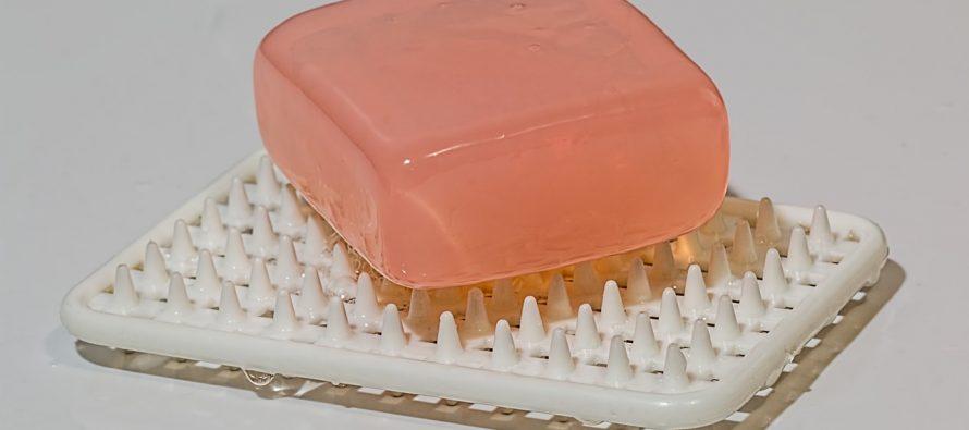 Istorija sapuna