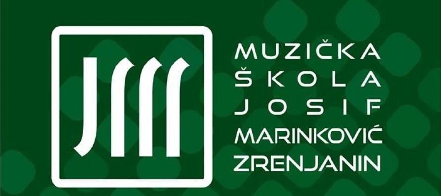 Priprema za upis u srednju muzičku školu u Zrenjaninu