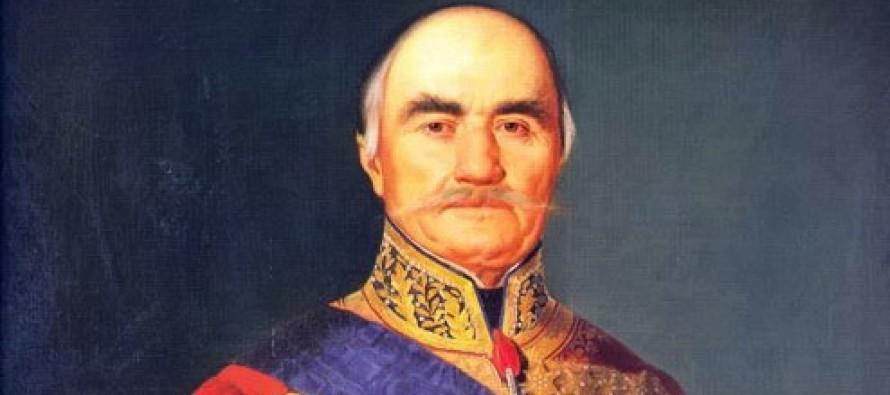 Na današnji dan preminuo je Miloš Obrenović