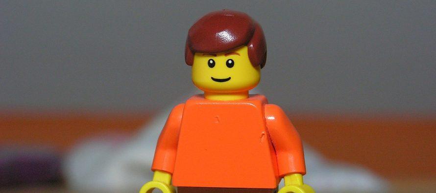 Istorija Lego kockica