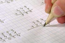 Matematičko takmičenje za učenike širom Srbije
