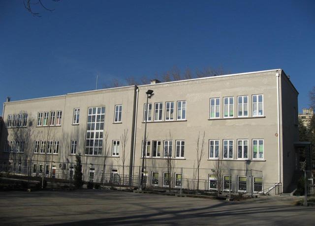 Nemačka škola u Beogradu - Gimnazija