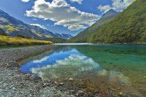 Najbistrije jezero na svetu- Plavo jezero