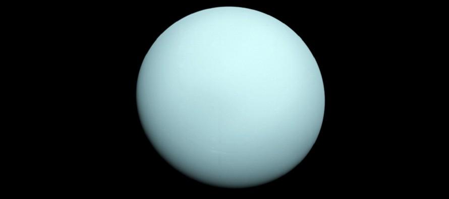 Na današnji dan otkriven Uran