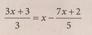algebra i funkcije
