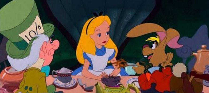 """""""Alisa u zemlji čuda"""" slavi 150. rođendan"""