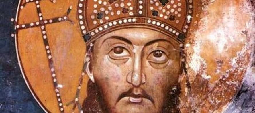 Na današnji dan, 20. decembar – preminuo Dušan Silni