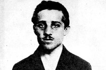 Na današnji dan preminuo Gavrilo Princip