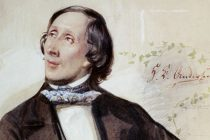 Na današnji dan rođen je Hans Kristijan Andersen
