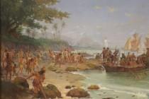 Na današnji dan otkrivena teritorija današnjeg Brazila