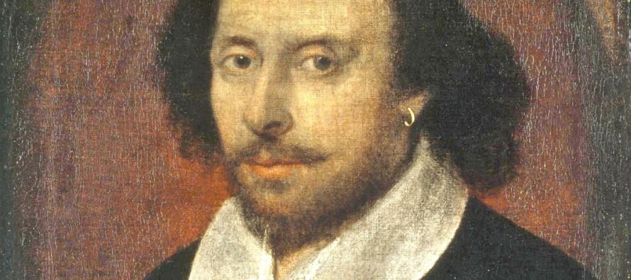 Na današnji dan preminuo je Šekspir