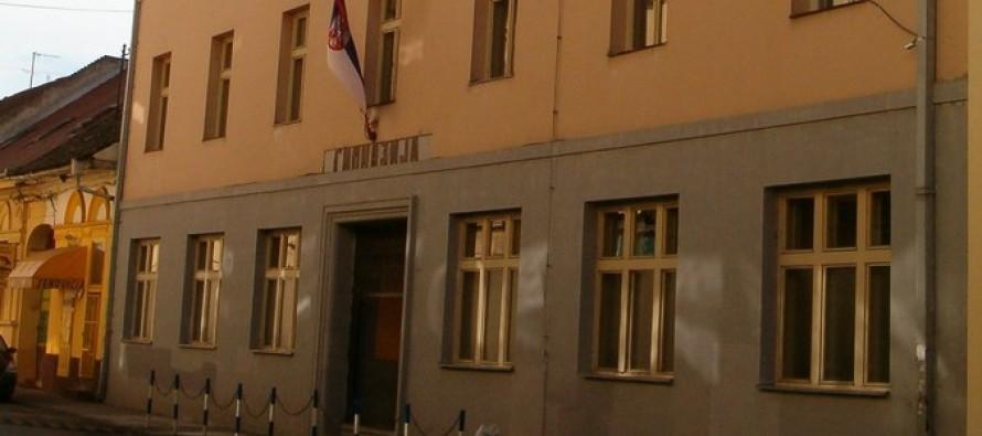 Sportsko odeljenje – novo odeljenje u Zrenjaninskoj Gimnaziji